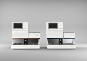 グリコヘモグロビン分析装置の意匠デザイン提案