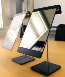 卓上鏡「Desk Mirror」