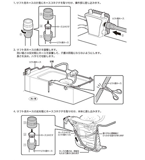 製品マニュアルや客先への説明で役立つ「テクニカルイラスト」