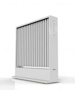 モバイル冷暖房パネル